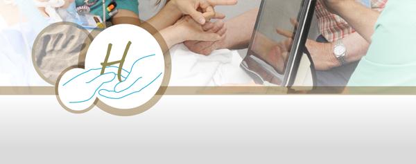 Humanización en las unidades de cuidado intensivos